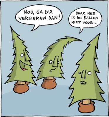 kerstfun